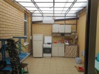 Летняя кухня для самостоятельного обслуживания