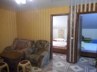 Корпус № 1 второй этаж комната отдыха