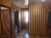 Корпус № 1 вид на два полулюкса из колмнаты отдыха второй этаж