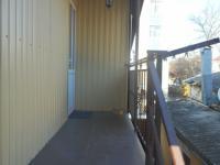Корпус № 1 балкончик
