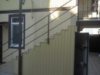 Корпус № 1 лестничный марш на второй этаж