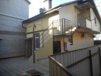 Анапа ул. Новороссийская 42 Корпус № 1 гостевой дом