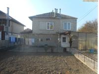 Дом жилой в станице Анапской