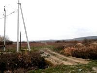 Земельный участок в ближайшем пригороде Анапы х. Рассвет