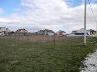 Земельный участок в Анапе х. Рассвет