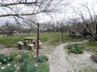Дом в Анапе, расположен в х. Усатова Балка