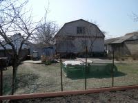 Дом в х.Заря Анапского района