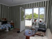 Дом в пригороде курорта Анапа