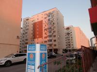 "Двухкомнатная квартира в Анапе ЖК ""Тургеневский"""