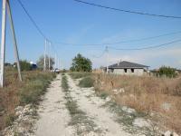 Земельный участок в Анапе, п. Пятихатки