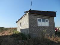 Дом в п. Пятихатки Анапский район