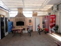 Действующий гостевой дом в центре Анапы