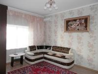 Просторная однокомнатная квартира в Анапе