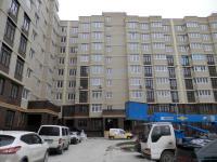 Однокомнатная квартира в Анапе   ЖК Южный