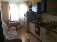 Двухкомнатная квартира на курорте Анапа