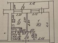 Однокомнатная квартира у моря в Анапе ипотека