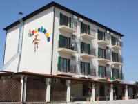 Гостиничный комплекс с рестораном в Анапе ст.Благовещенская