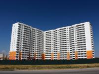 "Квартира студия ЖК ""Морская Горгиппия"" Анапа"