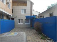 Уютный дом на Черном море