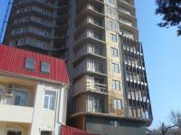 Анапа ЖК Тирапольский однокомнатная квартира
