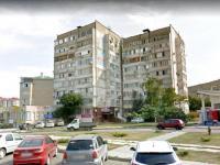 Трехкомнатная квартира в Анапе 3-Б микрорайон