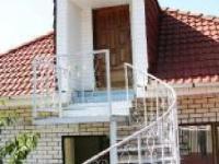 Утриш Анапа дом с номерами