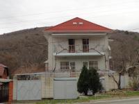 Дом на Утрише в Анапе