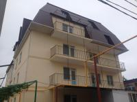 Двухкомнатная квартира в Анапе, Пионерский проспект