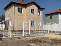 Дом в Анапе п. Виноградный