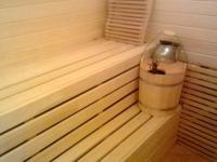 Сниму дом с баней в Анапе
