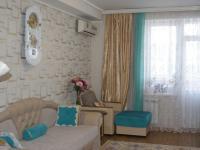 Трехкомнатная квартира в Анапе