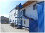 Производственные помещения п Цибанобалка