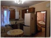 Двухкомнатная квартира в Анапе купить за 4600000 р.