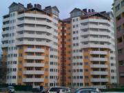 Анапа ЖК Два Капитана | Однокомнатная квартира 4300000руб.