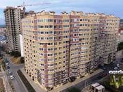 Двухкомнатная квартира в Анапе | 3б микрорайон