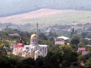 Двухкомнатная квартира в Анапе с. Варваровка