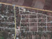 Земельный участок в пригороде Анапы х. Рассвет