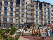 Двухкомнатная квартира в Анапе с видом на море, ЖК Бельведер