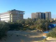 Квартиры на пляже Джемете Анапа