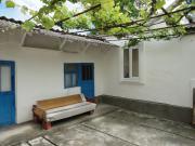 Дом в Анапе на угловом участке