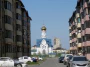 "Однокомнатная квартира в Анапе ЖК ""Стройград"""
