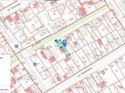Анапа кадастровая карта ул. Гоголя 240 участки