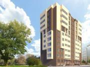 Двухкомнатная квартира в Анапе, ЖК Южный дом